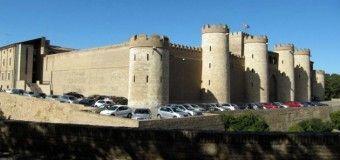 Recorrido por el Palacio de la Aljafería de Zaragoza