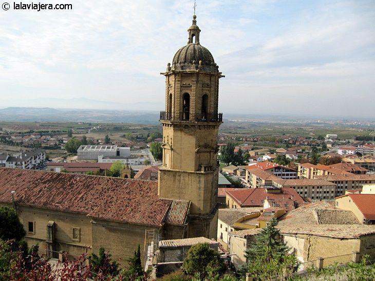 Labastida, la villa más blasonada de Rioja Alavesa