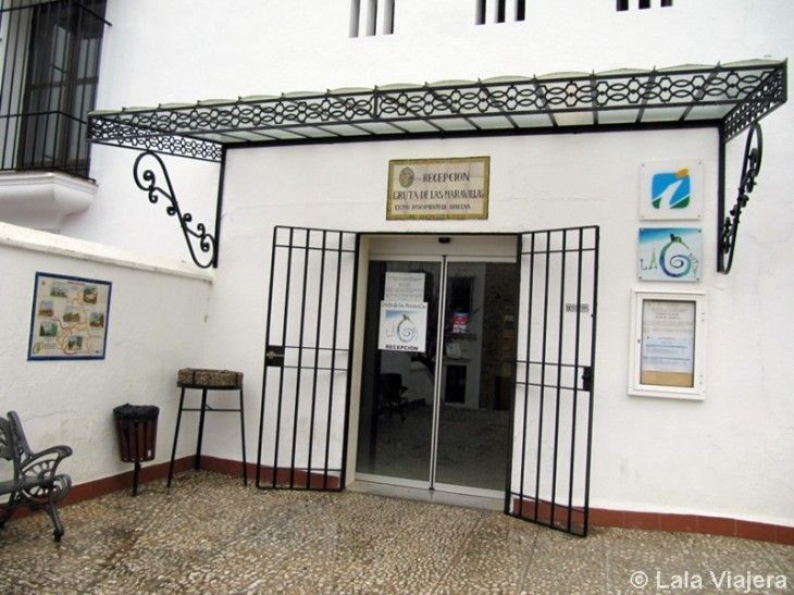 Gruta de las Maravillas, Aracena, Huelva