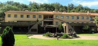 Reseña del Hotel Balneario Valle del Jerte