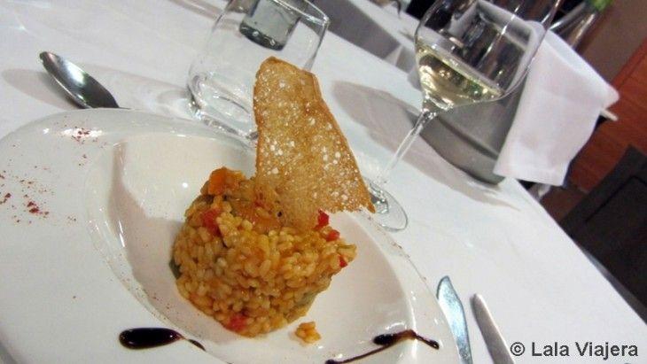 Menu Cerecera Restaurante Pico Negro Hotel Balneario Valle del Jerte