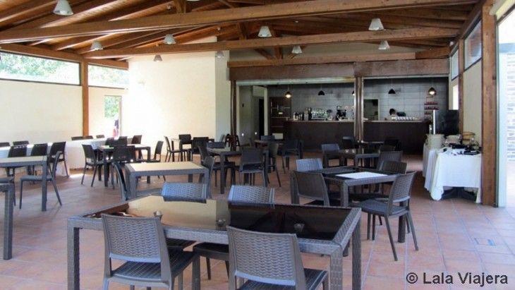 Restaurante Braseria Hotel Balneario Valle del Jerte