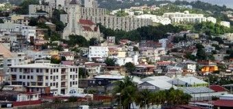 Día 3º, Martes: Martinica