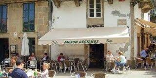 Mesón Cestaños (Santiago de Compostela)