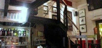Taberna Makande, el bar de Los Morancos en Leon