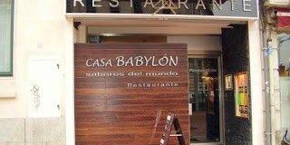 Restaurante Babylon (Burgos)
