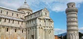 Italia: Arte y cultura con el mejor ambiente universitario