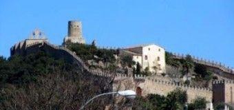 El Castillo de Capdepera en fotos