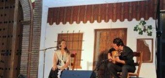 Naturaleza y Flamenco en La Axarquia