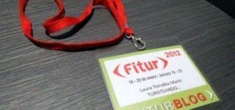 Bloggers de viajes, protagonistas de Fitur 2012
