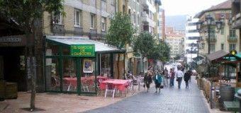 Gascona, el Bulevar de la Sidra