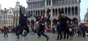 Escapada a Bruselas con Amigas