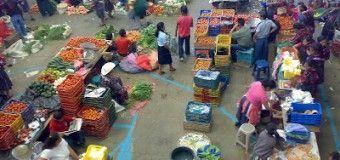 Chichicastenango: mayas, chamanes y un colorido mercado