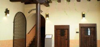 Restaurante Palacio Jabalquinto (Leon)