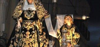 Procesiones del Domingo de Resurrección en León