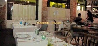 Restaurante La Trastienda del 13 (Leon)