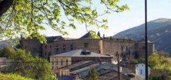 Camino de Santiago: Villafranca del Bierzo
