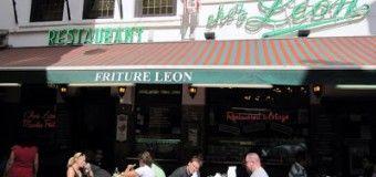 Los Moules de Chez Leon (Bruselas)