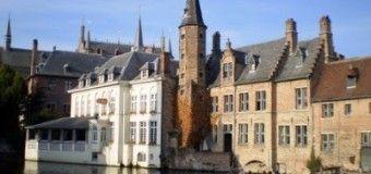 10 visitas imprescindibles en Brujas