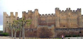 Visita al Castillo de Coyanza y su museo