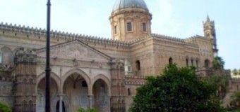 Diversidad arquitectonica en la Catedral de Palermo