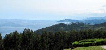 Escapada a Asturias: Costa de los Dinosaurios
