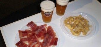 Feria del Pescaito Frito (Islantilla, Huelva)