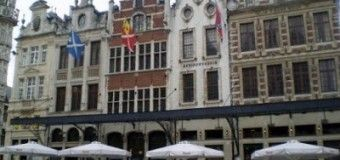 Lovaina, la ciudad universitaria de Belgica. 5 lugares de imprescindible visita