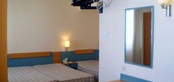 Dormir en Braga: Hotel Caranda