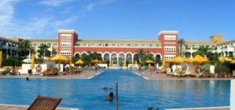 Sancti Petri, vacaciones de golf en Cadiz