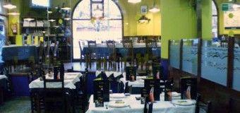 Restaurante La Chalana, IM-PRESIONANTE