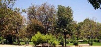 Parque de la Ciudadela, el pulmon de Barcelona