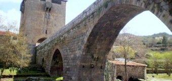 Ucanha y su puente fortificado