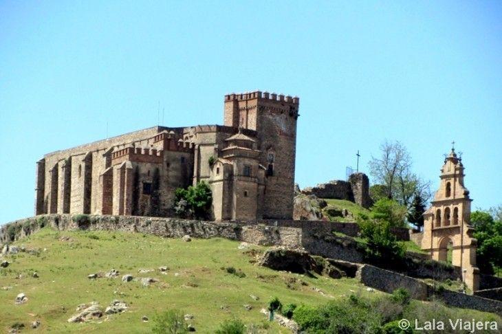 Descubre Huelva: Castillo de Aracena