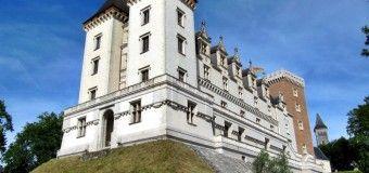 Visita al Castillo de Pau, cuna de Enrique IV