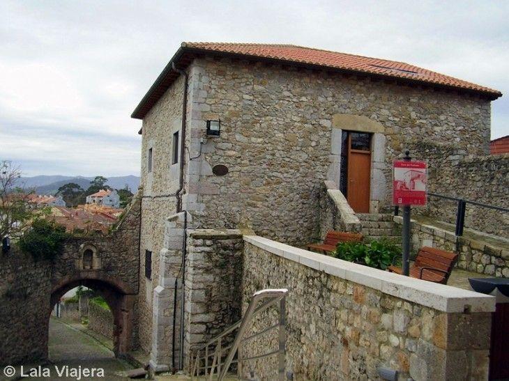 Torre del Preboste, San Vicente de la Barquera, Cantabria