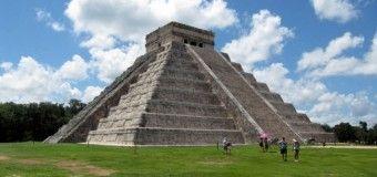 Ruta Maya: Chichén Itzá y el calendario maya
