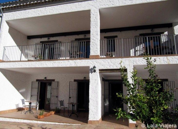 Posada San Marcos, Alajar, Huelva