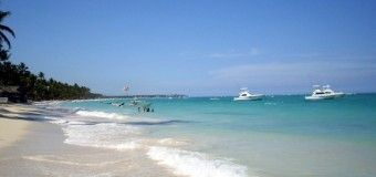 Playas de Punta Cana: El Cortecito