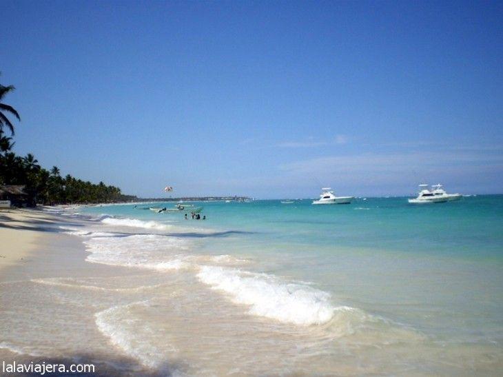 Playa El Cortecito, Punta Cana