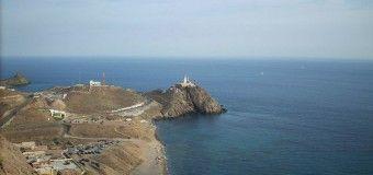 5 lugares a visitar en el Cabo Gata