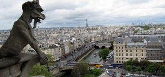Los mejores miradores de París