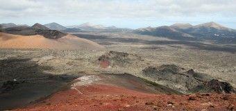 Turismo volcánico en España: 7 rutas entre volcanes