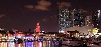 4 Lugares para visitar en Miami