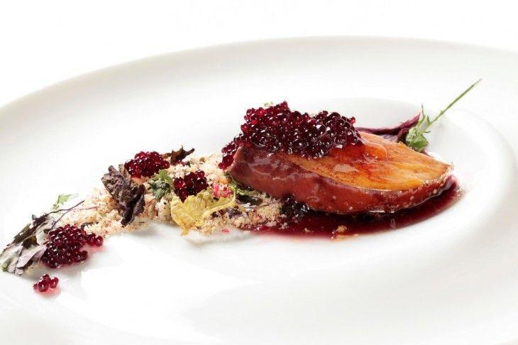 Gastronomía del vino, La Rioja