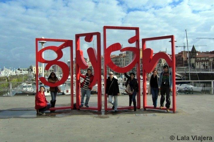Blogtrip Saboreando Gijón