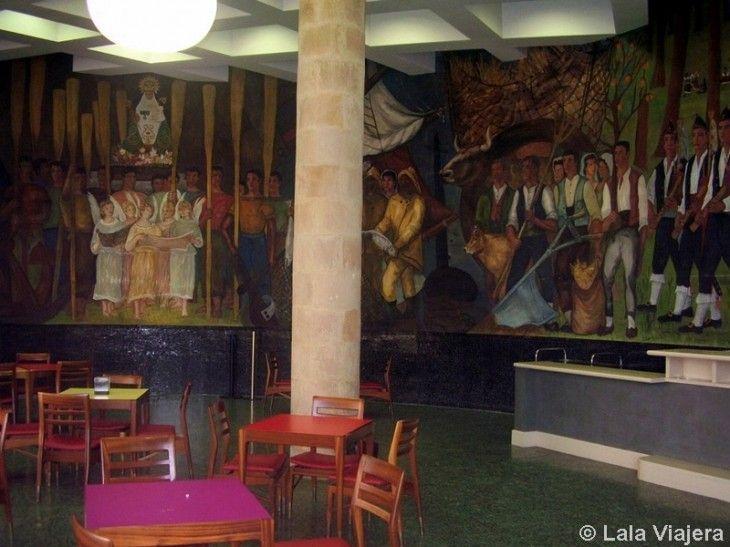 El Café de La Laboral