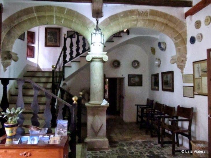 Casa Museo del Archiduque Luis Salvador de Austria