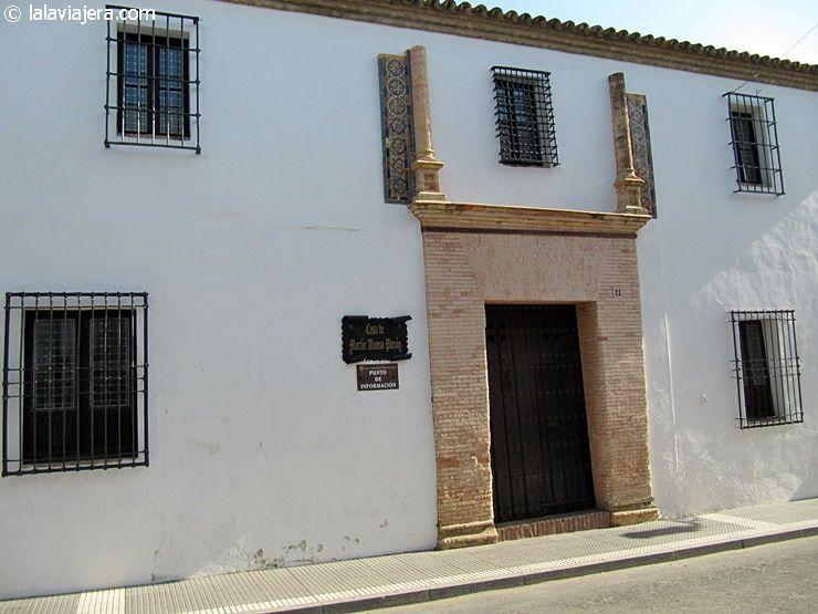 Casa Museo de los Pinzón, Palos de la Frontera