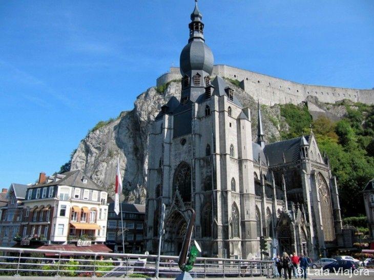 Colegiata de Notre Dame de Dinant